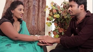 Housewife romance with fake baba superlatively good romantic telugu short film 2016 videodownload.mp4