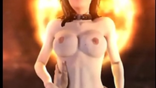 3d hentai collection 01