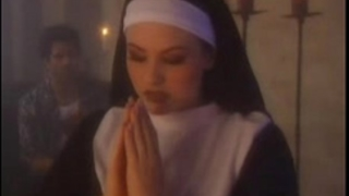 Sinful nuns (who has seen this movie scene, tell me the name? please)