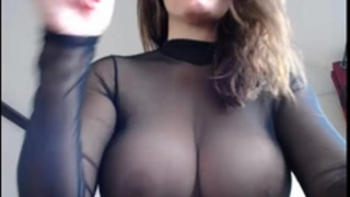 Who is this amateur wife (name or nickname)