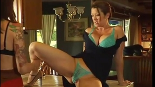 Moms having sex on kitchen...usb - xhamster com