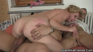 Mature cheating wife enjoys 2 recent weenies
