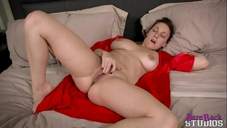 Melanie hicks in my youthful mamma (hd)