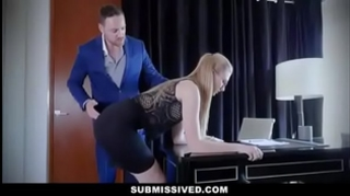Secretary is screwed by her boss full video:http://shrink-service.it/s/sawoxc
